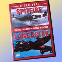 spitfire lancaster