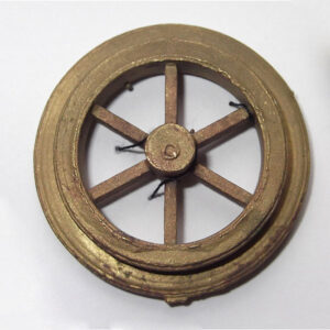 28mm str spoke brass