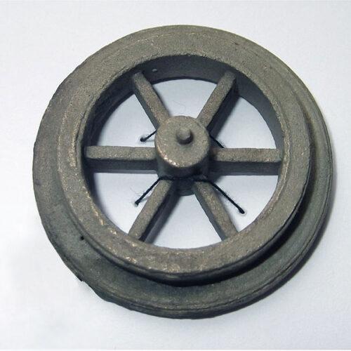 28mm str spoke nickel