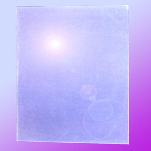 acetate sheets A4