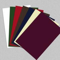 card 1 colour pack