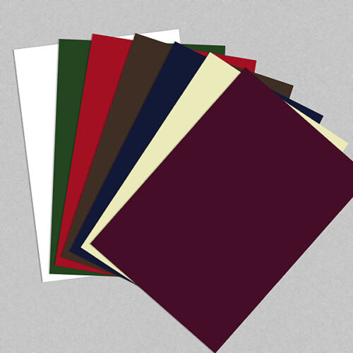 card 1 colour pack
