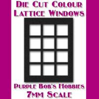 window 3x4 colour