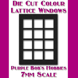 window 3x4 colour