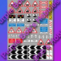 british-level-crossing-signs
