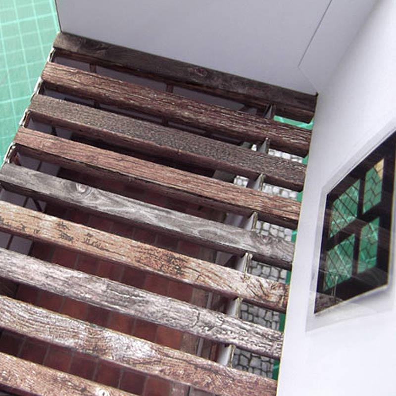 7mm-scale-tudor-beams-house