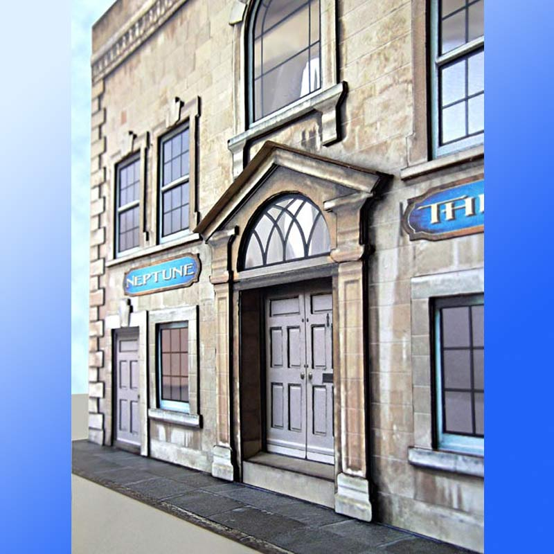 0 Gauge-Theatre-Building-Model