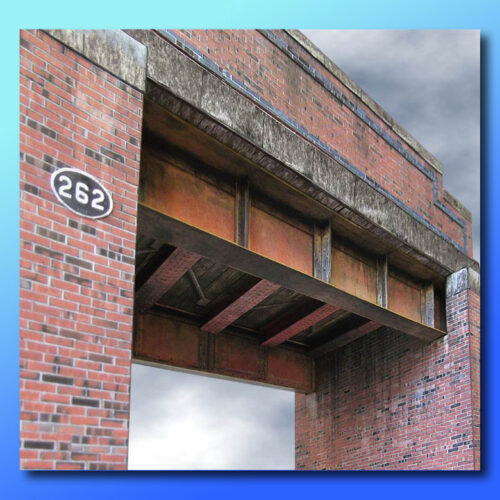 7mm-brick-railway-bridge-girder-support